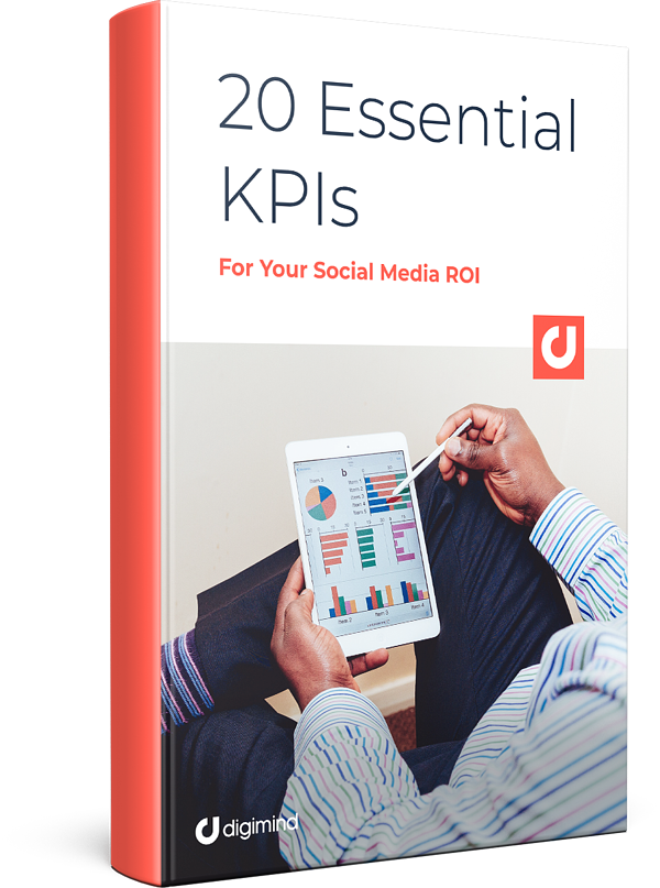 EN - 20 Essential KPIs For Your Social Media ROI_3D BOOK-1